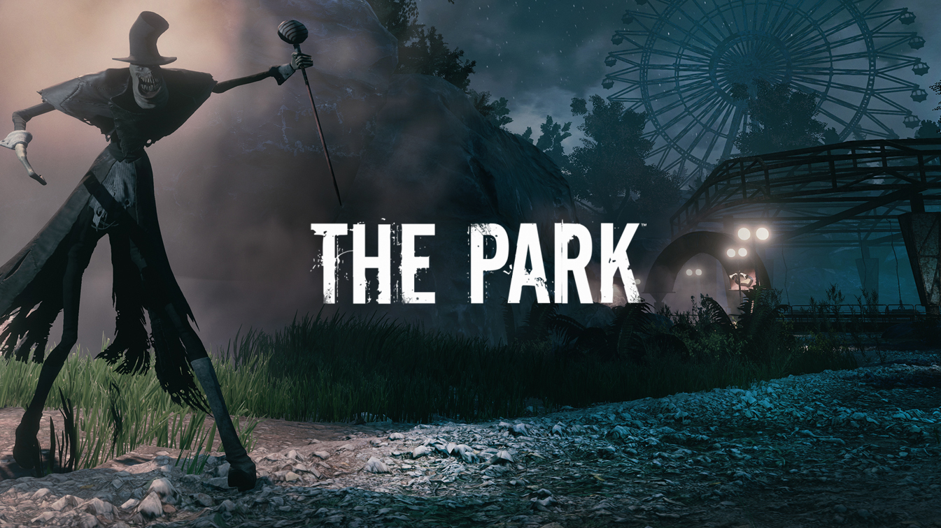 Explore The Park - hiding a dark secret